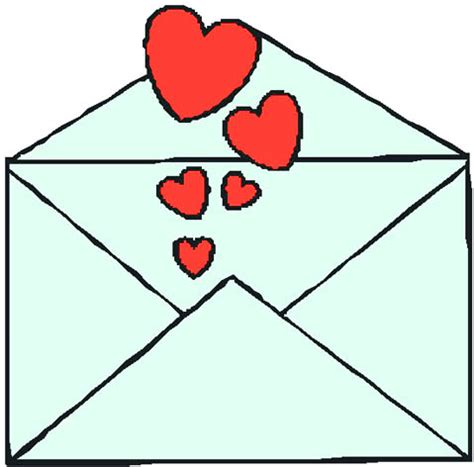Lover letters in a essay